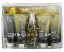 Disney Sea Salt Bath Products by H2O Plus