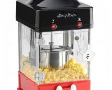 Mickey Mouse Popcorn Popper