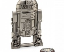 Star Wars R2D2 Bottle Opener