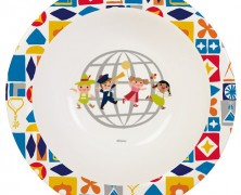 It's a Small World Bowl 2-pack