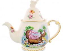 Disney's Alice in Wonderland Teapot