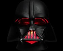 Darth Vader Glowing Lamp