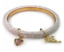 Disney Couture Tinker Bell Bangle