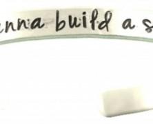 Frozen Do You Wanna Build a Snowman Cuff Bracelet