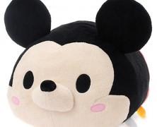 Mickey Mouse Tsum Tsum Large Plush Toy