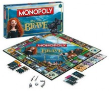 Monopoly Brave Collector's Edition
