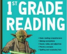 Star Wars Reading Workbook