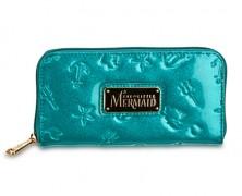 The Little Mermaid Ariel Wallet