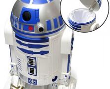 Star Wars R2D2 Trashcan