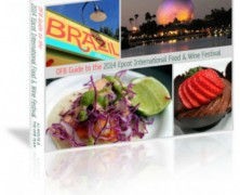 DFB Guide to the 2014 Epcot Food and Wine Festival