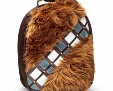 Star Wars Chewbacca Lunchbag