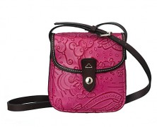 Disney Dooney and Bourke Pink Crossbody Bag