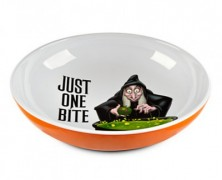 Snow White Evil Queen Old Hag Candy Bowl