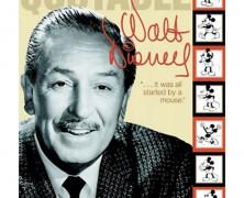The Quotable Walt Disney Book