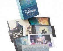 The Art of Disney Notecard Set