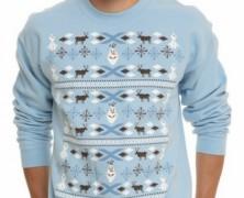 Frozen Olaf Sweatshirt