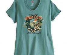 Disney Limited Availability Jingle Cruise Tee