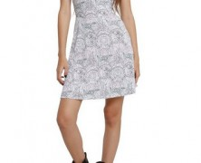 Beauty and the Beast Skater Dress