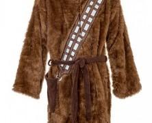 Star Wars Chewbacca Bath Robe