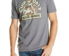 Chip 'n Dale Rescue Rangers Tee