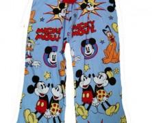 Mickey and Minnie Love Lounge Pants