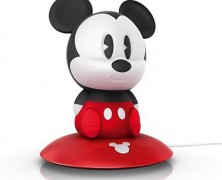 Mickey Mouse LED Light