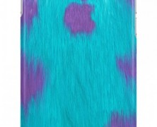 Monsters Inc University Sulley iPhone Case