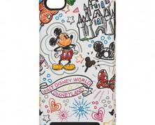 Disney Dooney and Bourke iPhone Case
