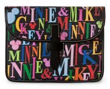 Disney Dooney and Bourke Rainbow iPad Case