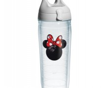 Minnie Mouse Sequined Tervis Water Bottle