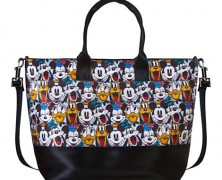 Disney Harveys Mickey Mouse Best Friends Tote