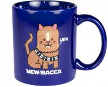 Star Wars Mew-bacca Mug