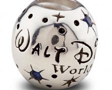 Walt Disney World Charm Bead by Chamilia
