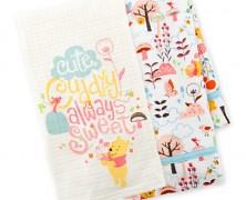 Winnie the Pooh Dish Towel Set