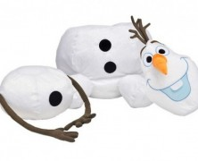 Olaf 3-Piece Bean Bag Set