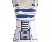 Star Wars R2D2 Top