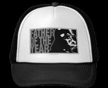 Darth Vader Trucker Hat