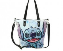 Lilo and Stitch Big Face Bag