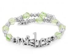 Alex and Ani Disney Wishes Bracelet