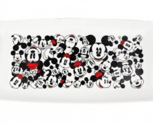 Mickey and Minnie Mouse Serving Tray