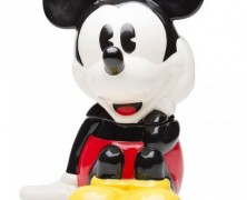 Disney Mickey Mouse Cookie Jar