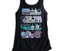 Mickey and Minnie Perfect Day Tank Top