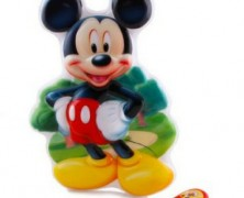 Mickey Mouse Talking Room Light