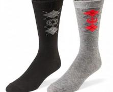 Star Wars Argyle Socks