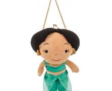 Disney Jasmine Plush Purse