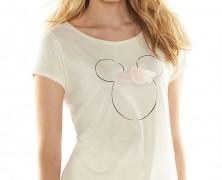 Minnie Mouse Shirt by Lauren Conrad