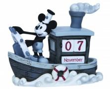 Steamboat Willie Perpetual Calendar