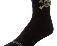 Pirates of the Caribbean Socks