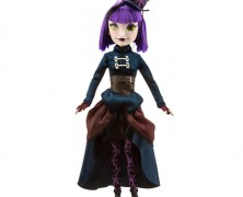 Disney Attractionistas Doll – Gracey