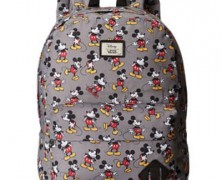Mickey Mouse Vans Backpack